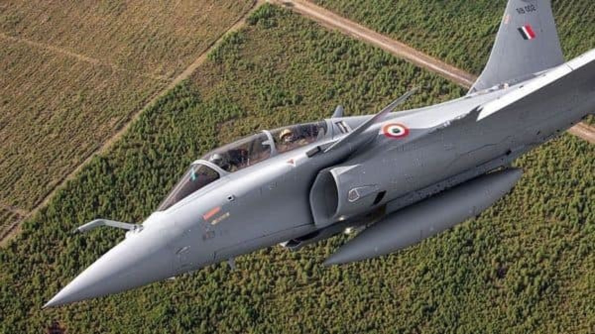 The Rafale: How Effective It Is as a Viable Weapons System