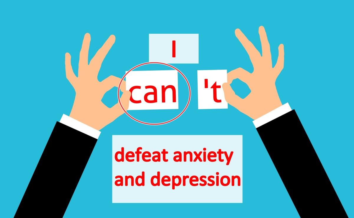 how-to-defeat-anxiety-and-depression