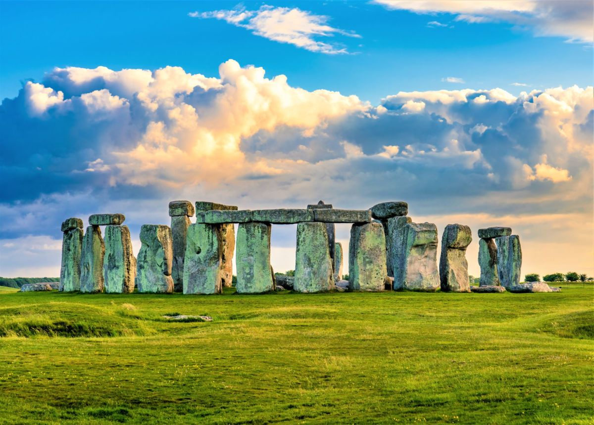 Researchers Discover Where Stonehenge's Stones Came From