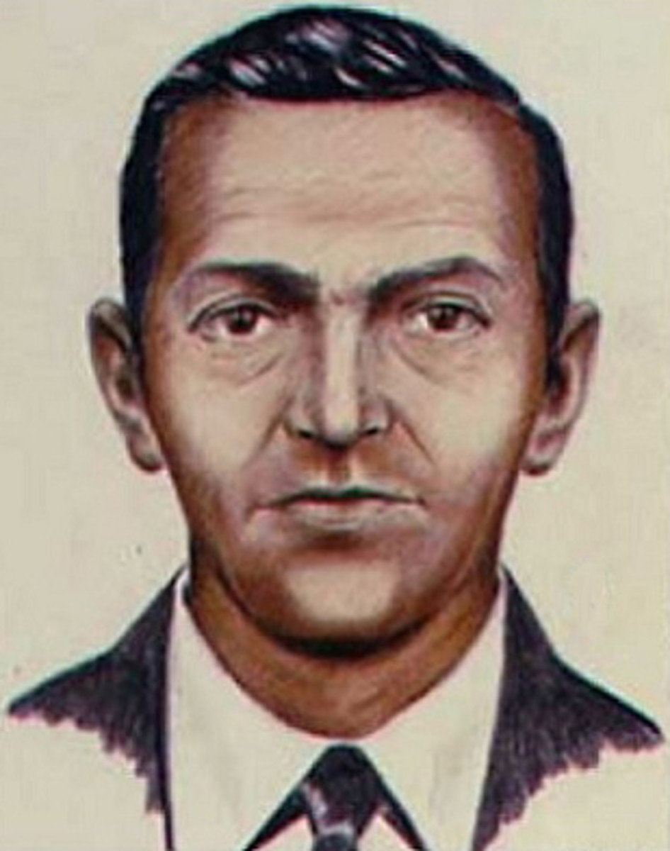 The Unsolved Mystery of Skyjacker, Dan Cooper