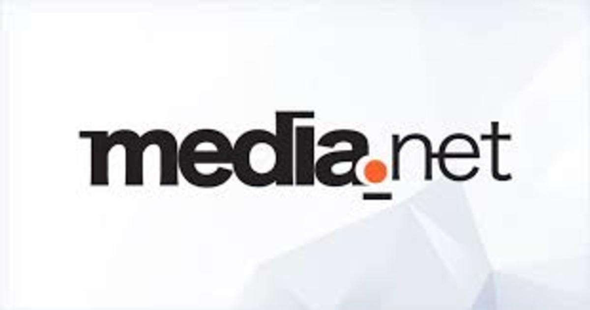 Make Money With Your Website Using Media.net