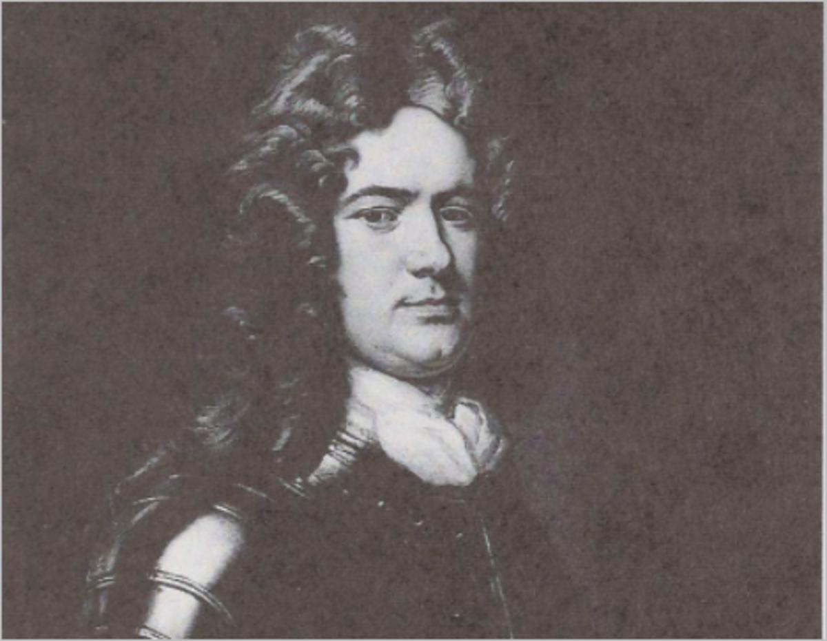 Sir George Lockhart of Carnwarth
