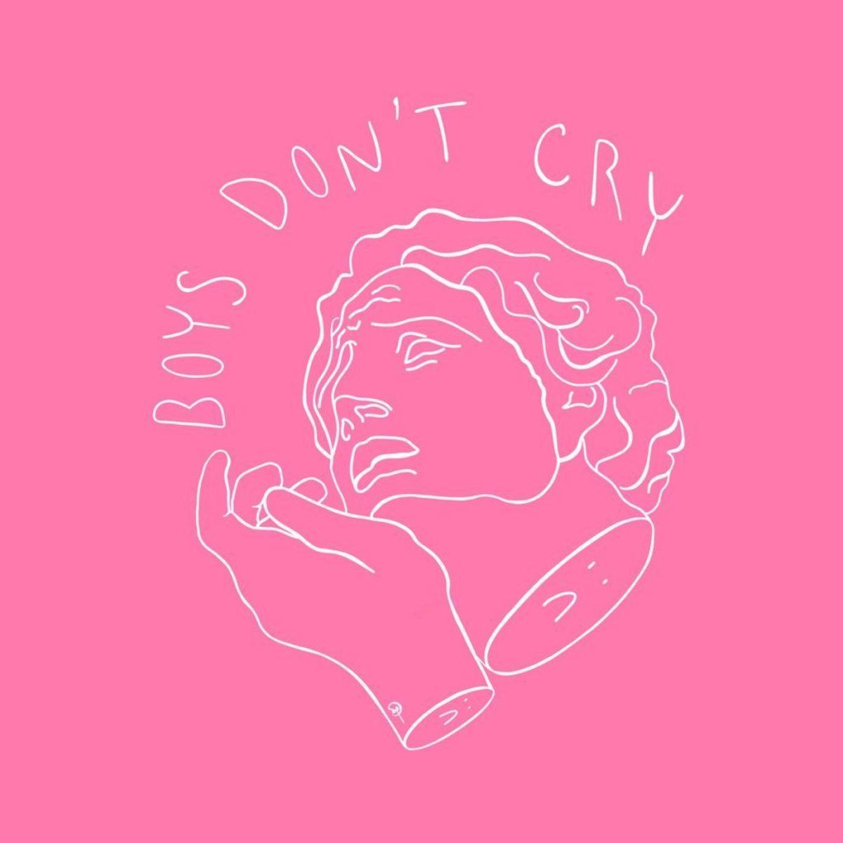 Men Shouldn't Cry