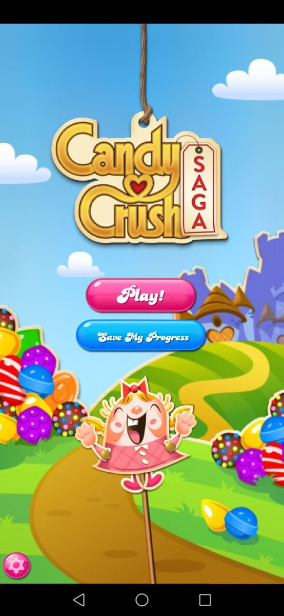 A Candy Crush Morality