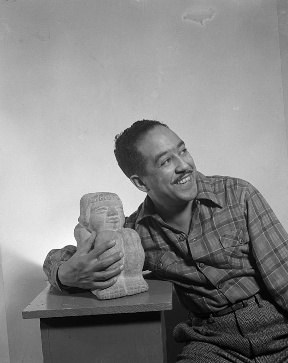 Themes in the Poetry of Langston Hughes