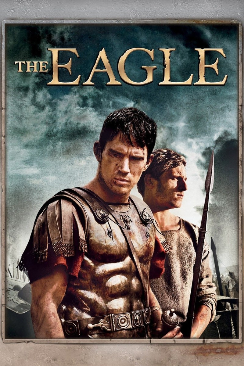The Eagle, movie.