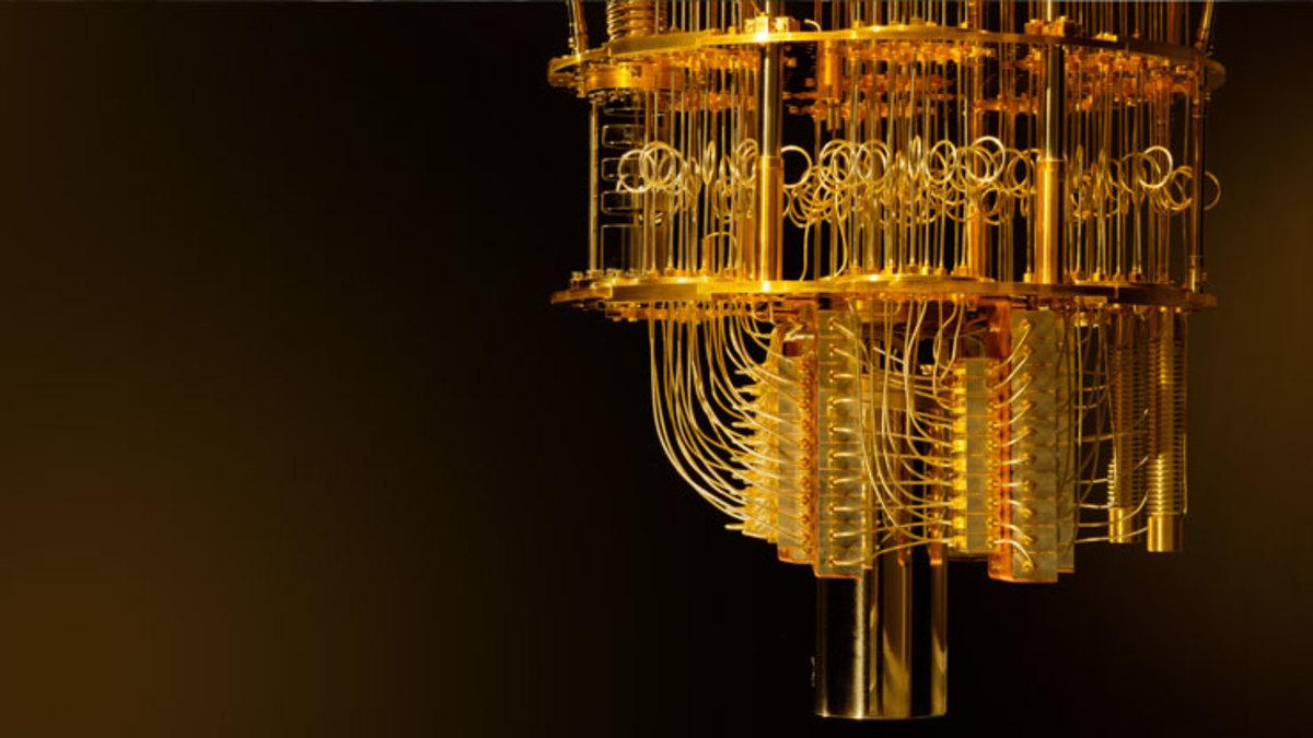 Quantum Computers- Calculating the Unimaginable