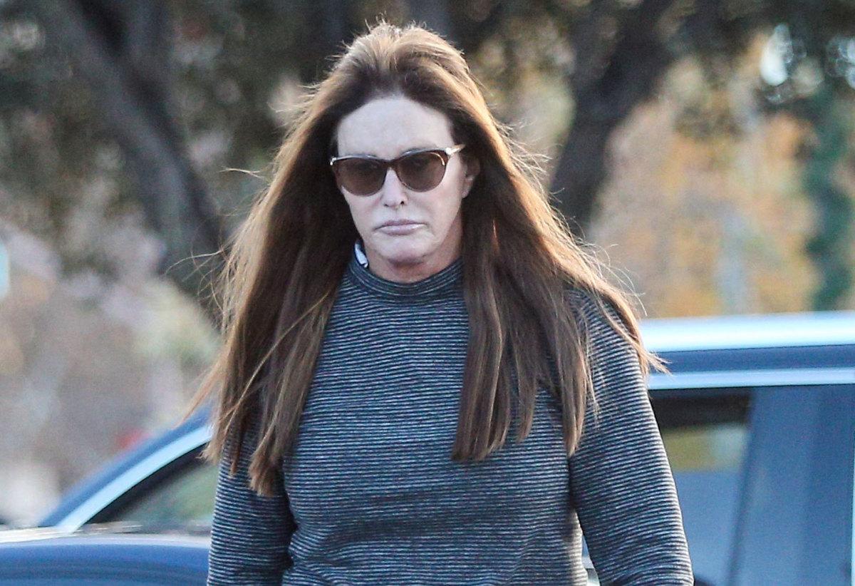 Bruce (Caitlan) Jenner