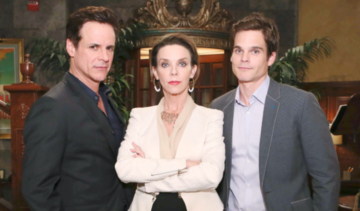 Judith Chapman Confirmed to Return to the Young and the Restless This Fall