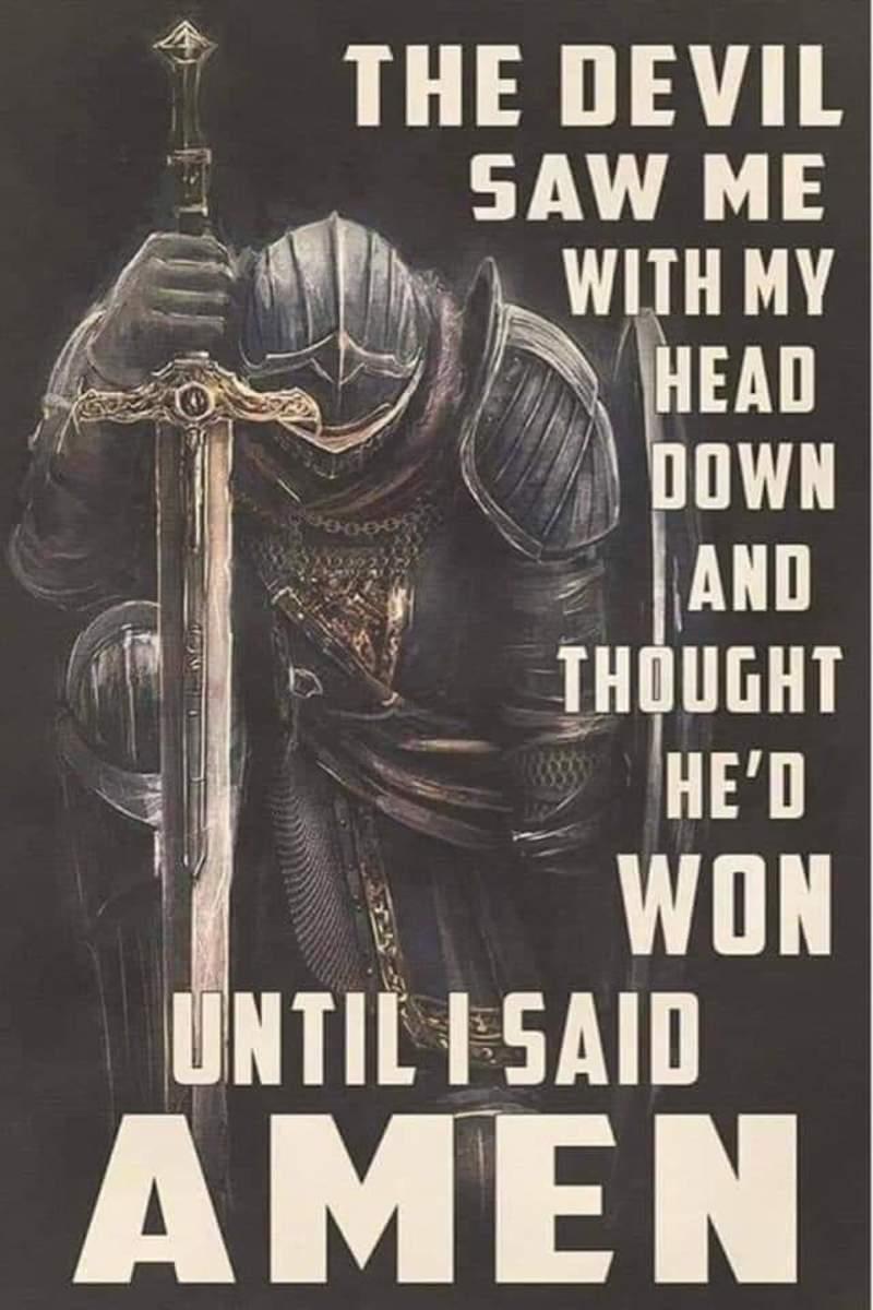 Battling Corona; A Prayer
