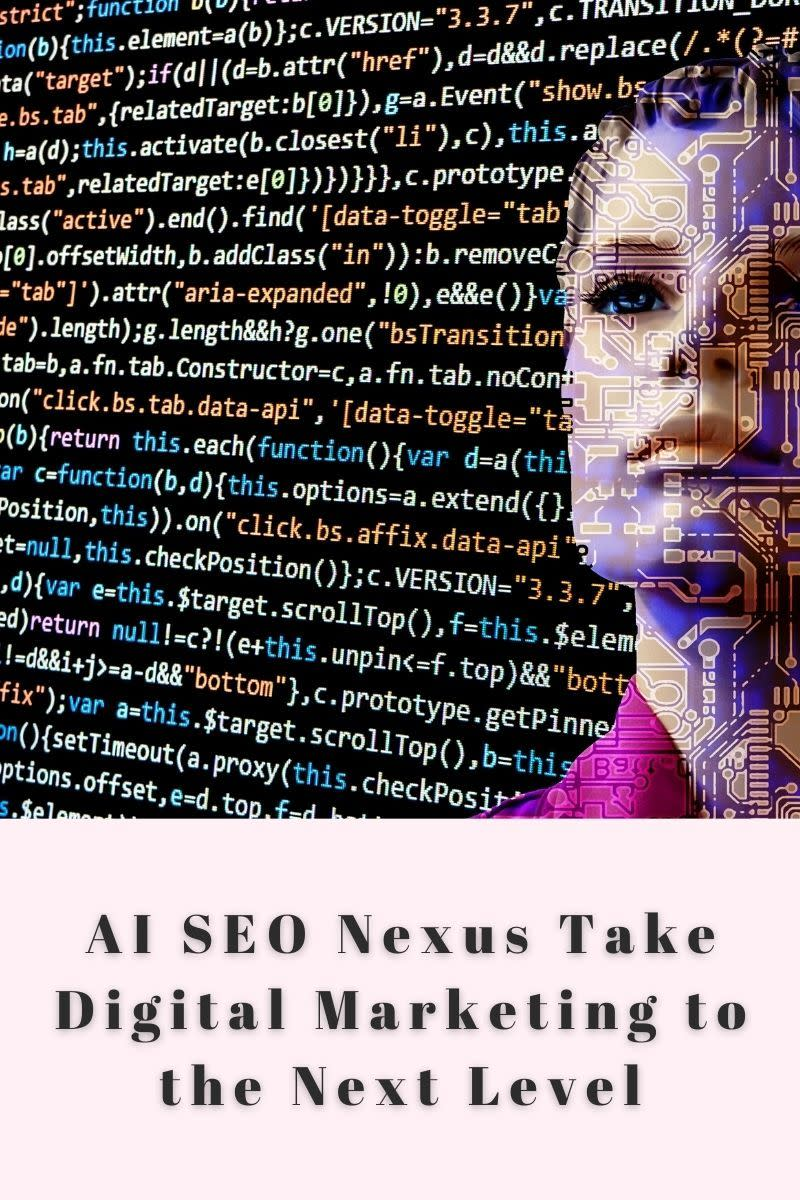 How to Use AI SEO to Power your Digital Marketing