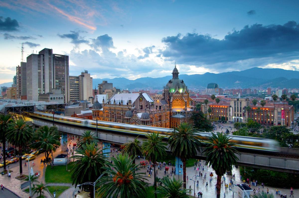 A Thorough Guide for Potential Medellin Real Estate Investors