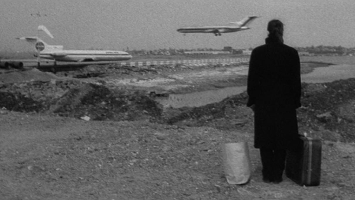 Jim Jarmusch, Stranger Than Paradise, 1984.