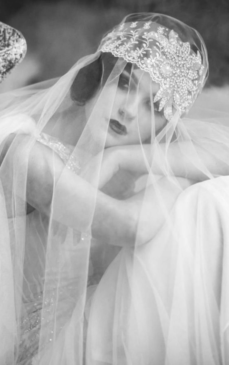 Wedding traditions plus vintage wedding fashions hubpages junglespirit Image collections
