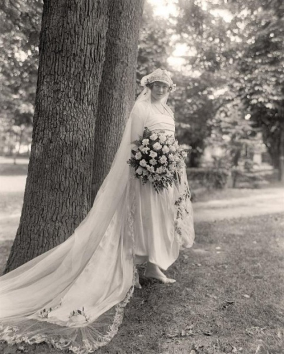 early 1920s