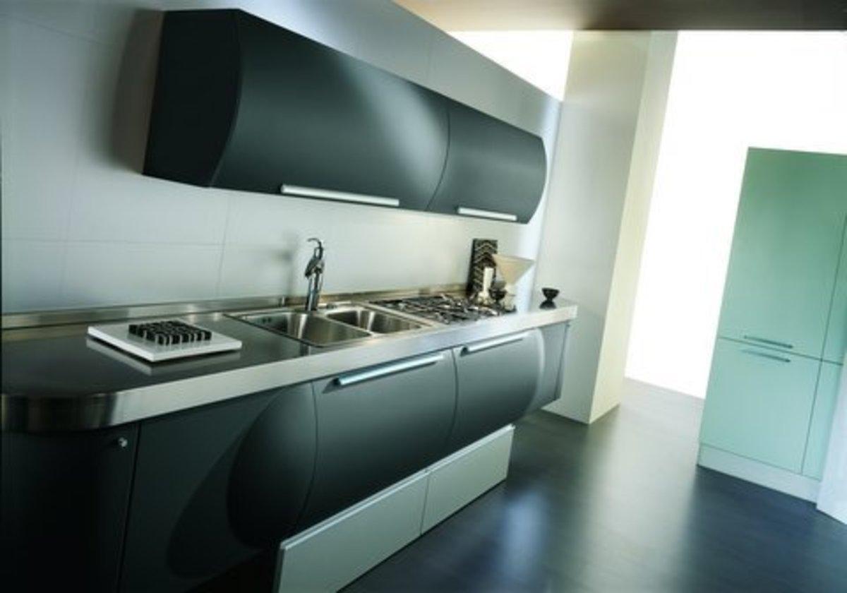 Get Your Dream Kitchen