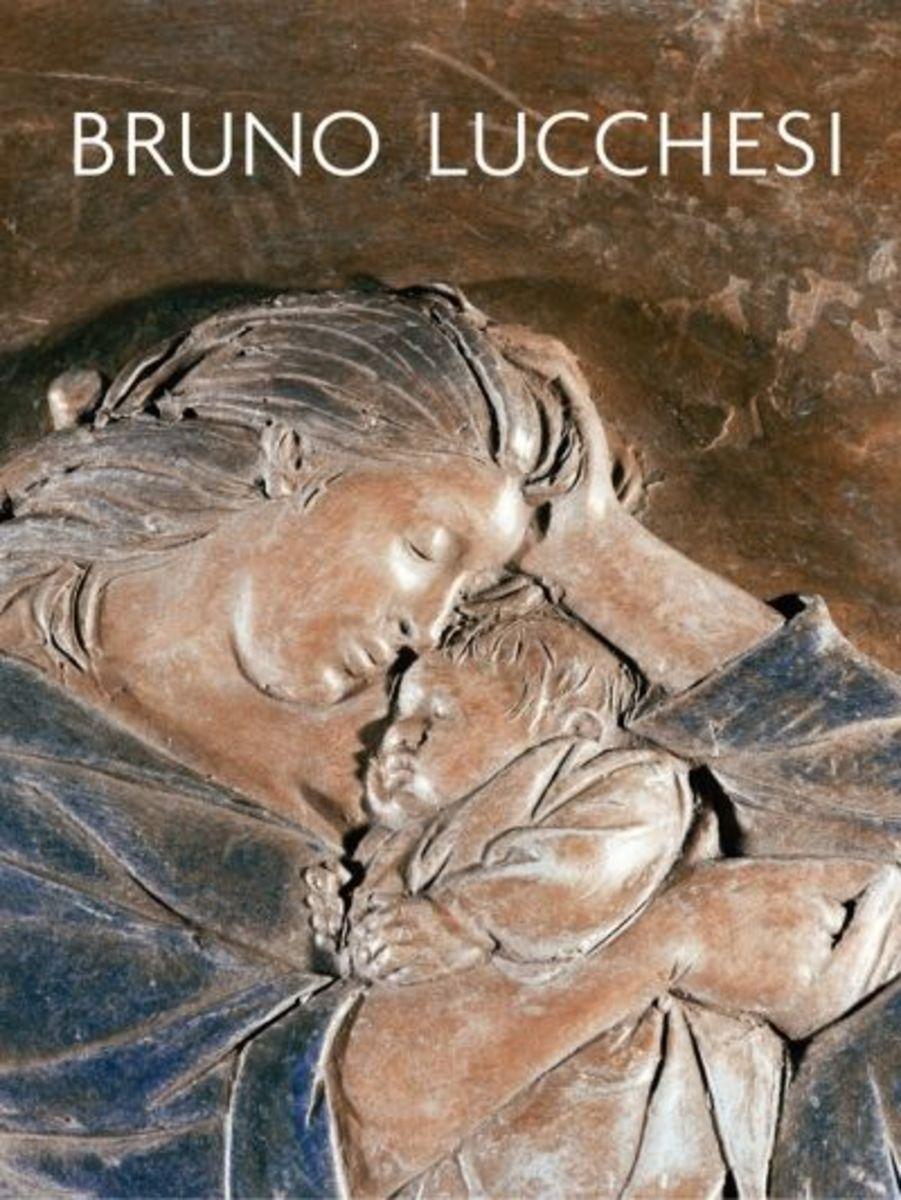 Bruno Lucchesi Sculpture