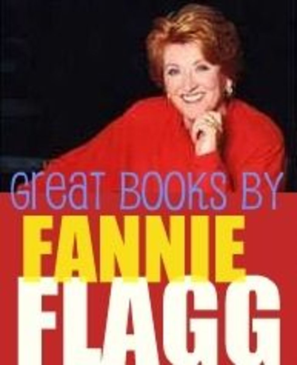 There's a lot more to Fannie Flagg than just Candid Camera