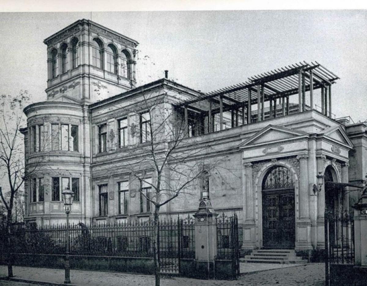 Villa Meyer