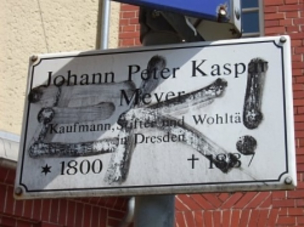 Johann Meyer Str...see how it looks now