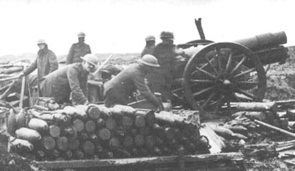 world-war-1-weapons