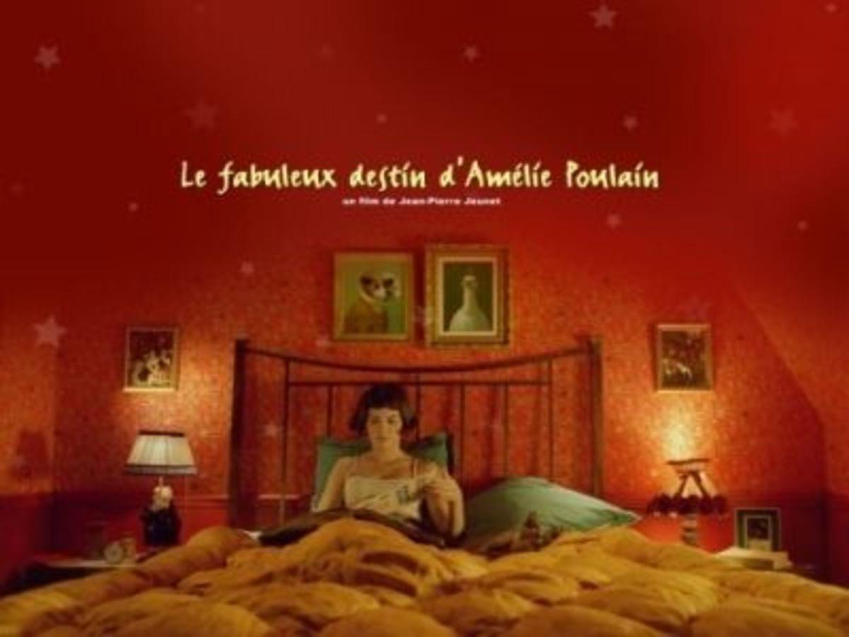 Amelie's Bedroom Decorations