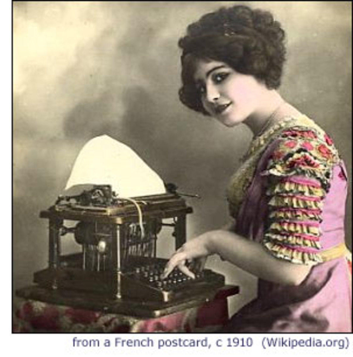 a-brief-history-of-typing