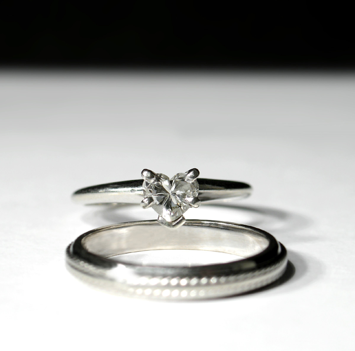 how much are wedding rings how much should an engagement ring cost hubpages 4879
