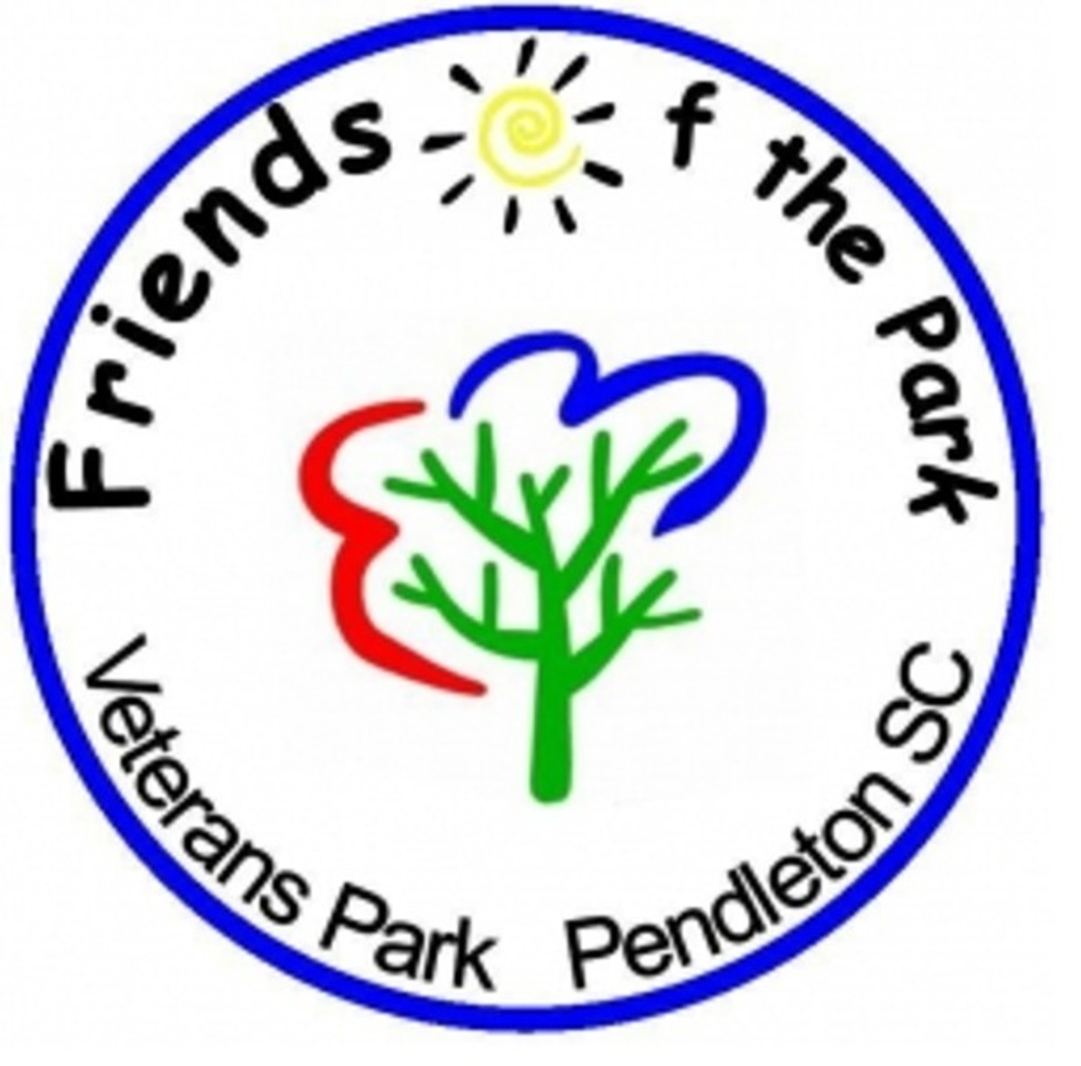 Friends of the Park Veterans Park Pendleton SC