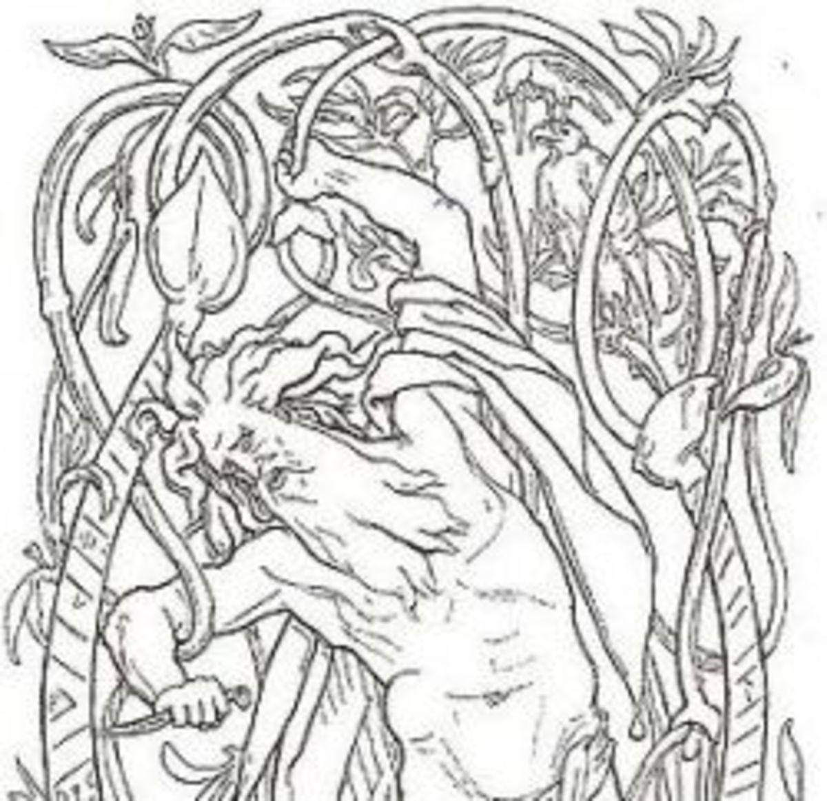 odin-mythology