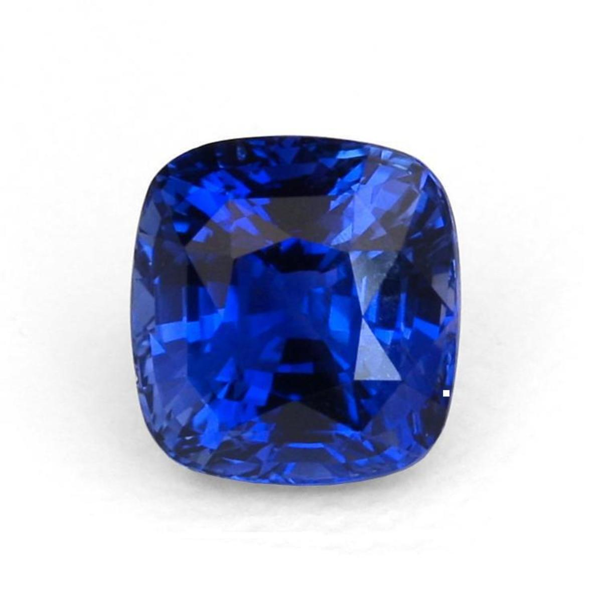 Blue Sapphire or Neelam is the Gemstone of the Royal Planet Saturn or Shani
