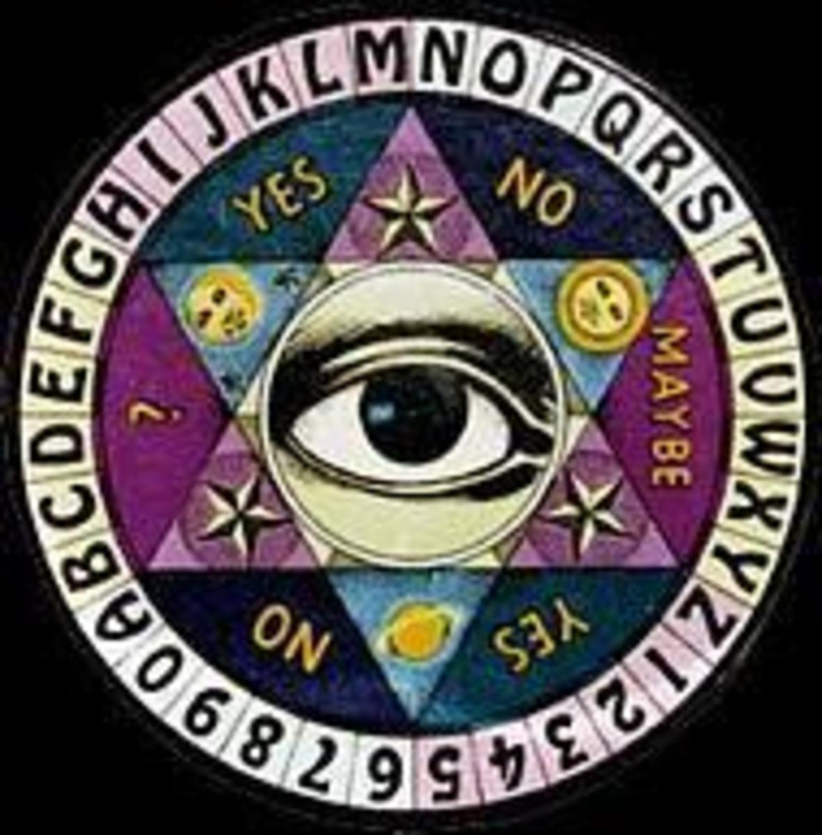 Ouija Board: Paranormal Phenomena or Harmless Game?