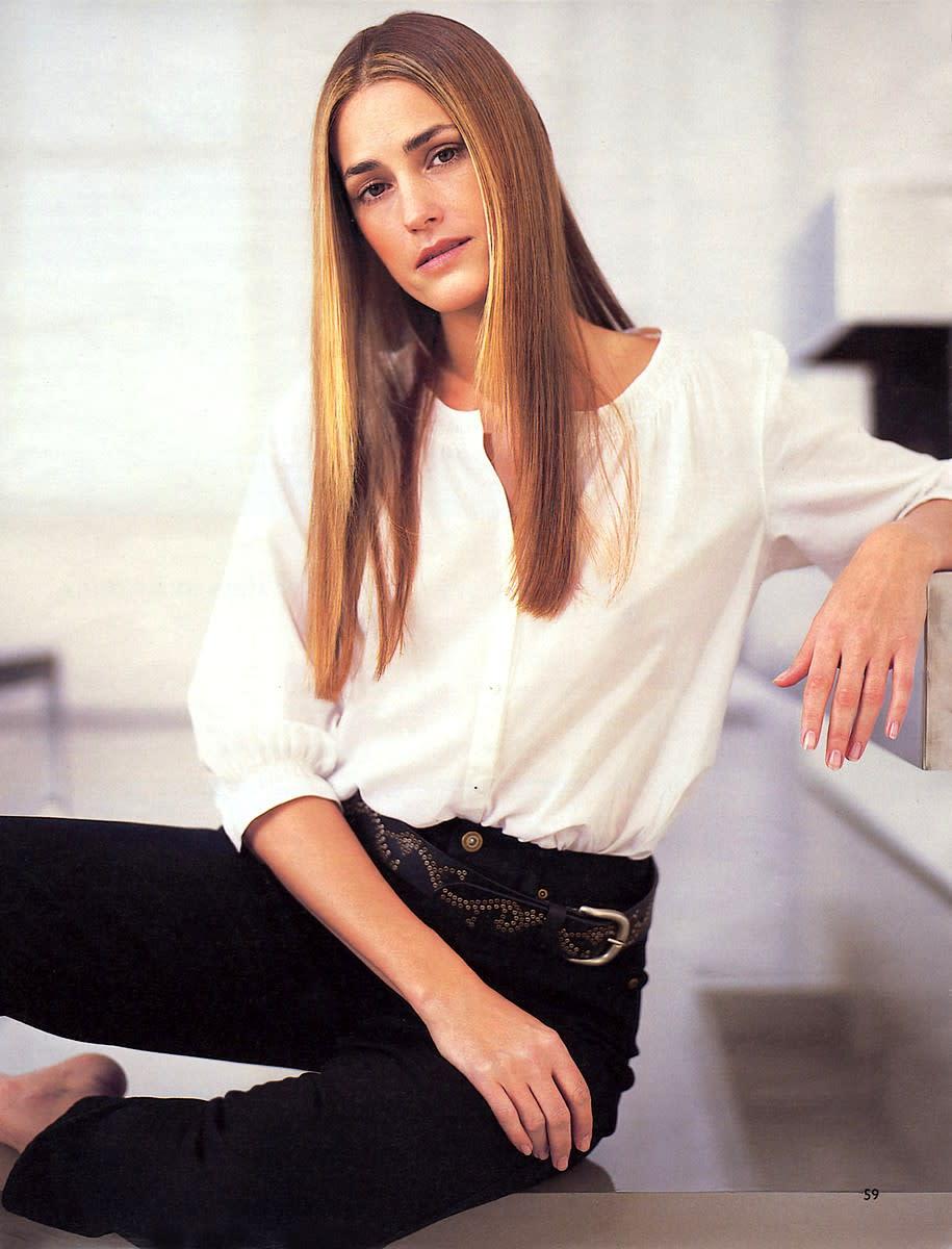 Yasmin Le Bon (1/2): Supermodel