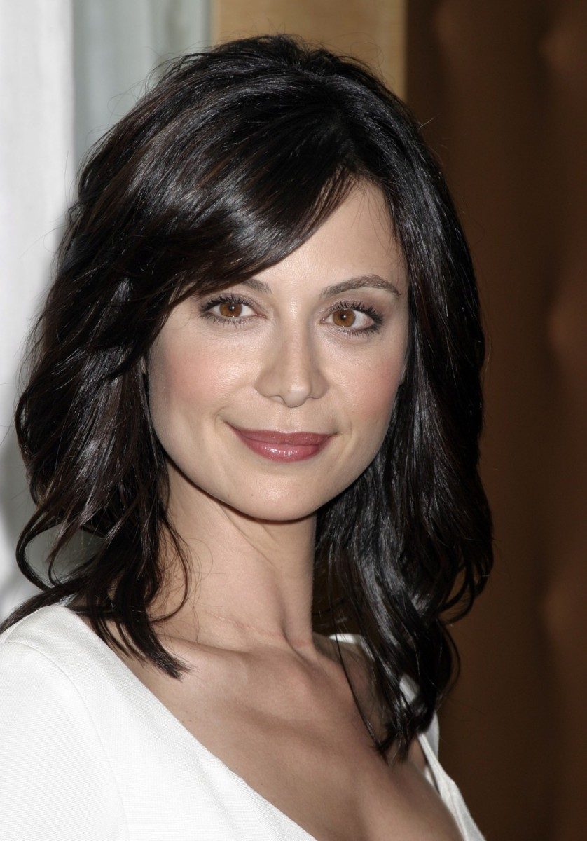 Catherine Bell (1/2): Actress
