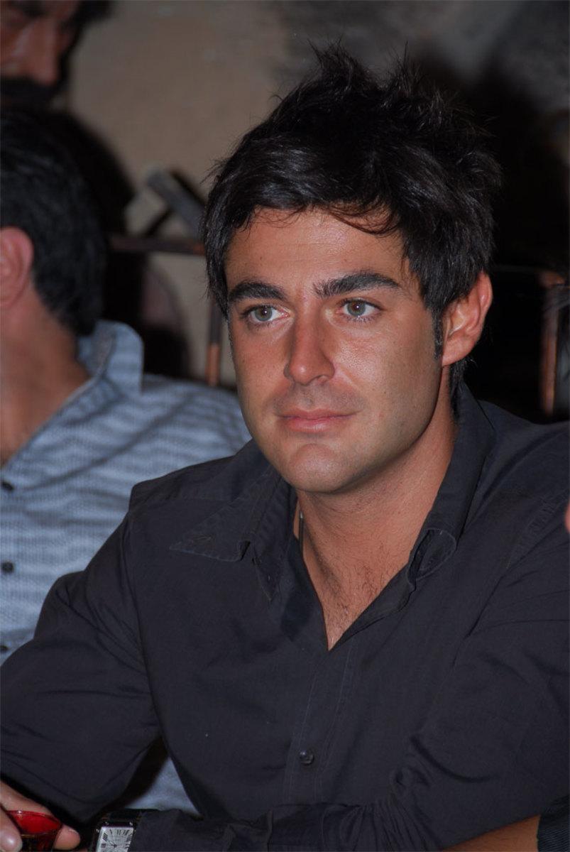 Mohammad Reza Golzar: Actor, Musician