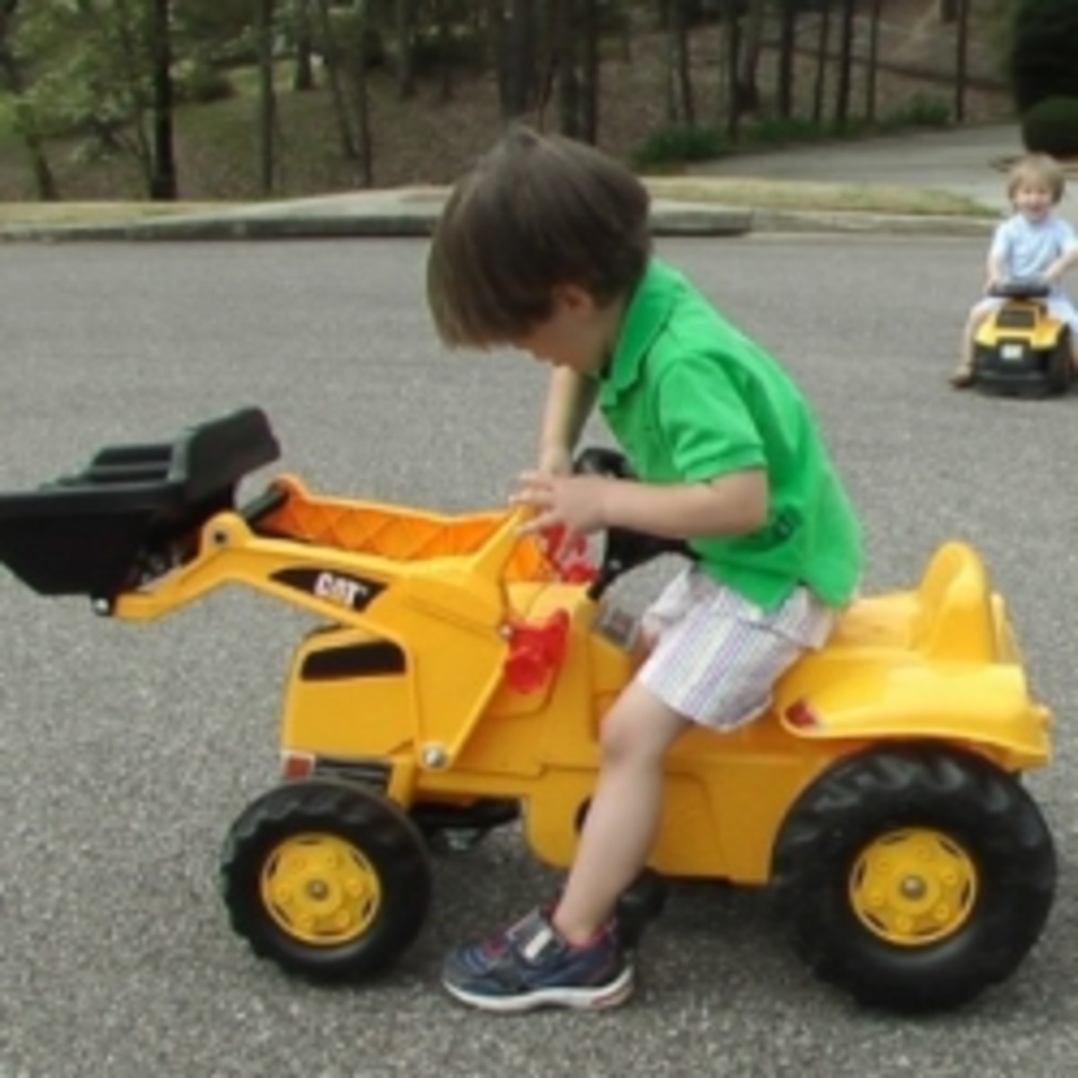 Building Toys For Little Boys : Best ride on toys for year old boys hubpages