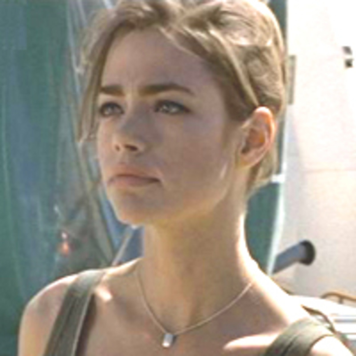 Denise Richards as Dr. Christmas Jones