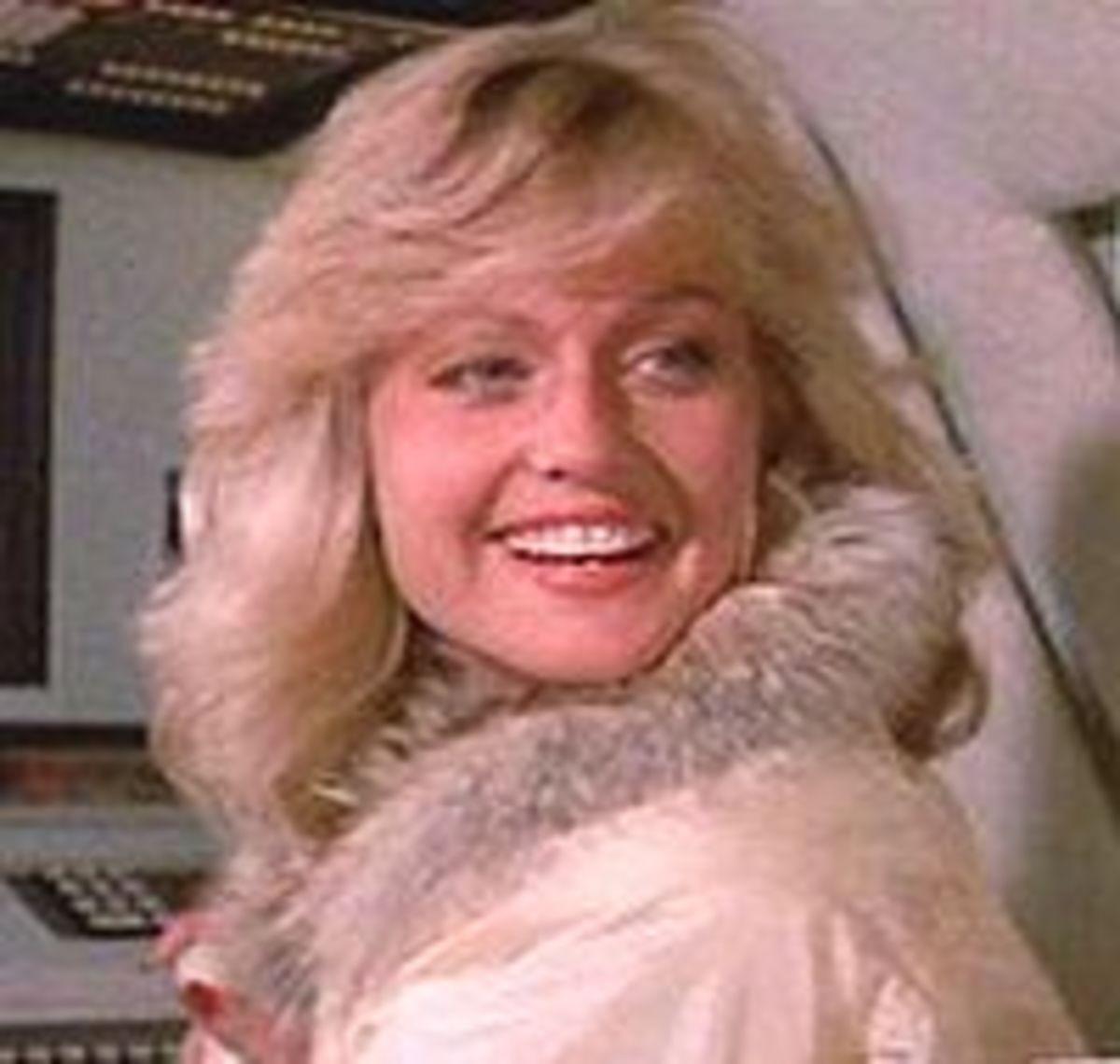 Mary Stavin as Kimberley Jones