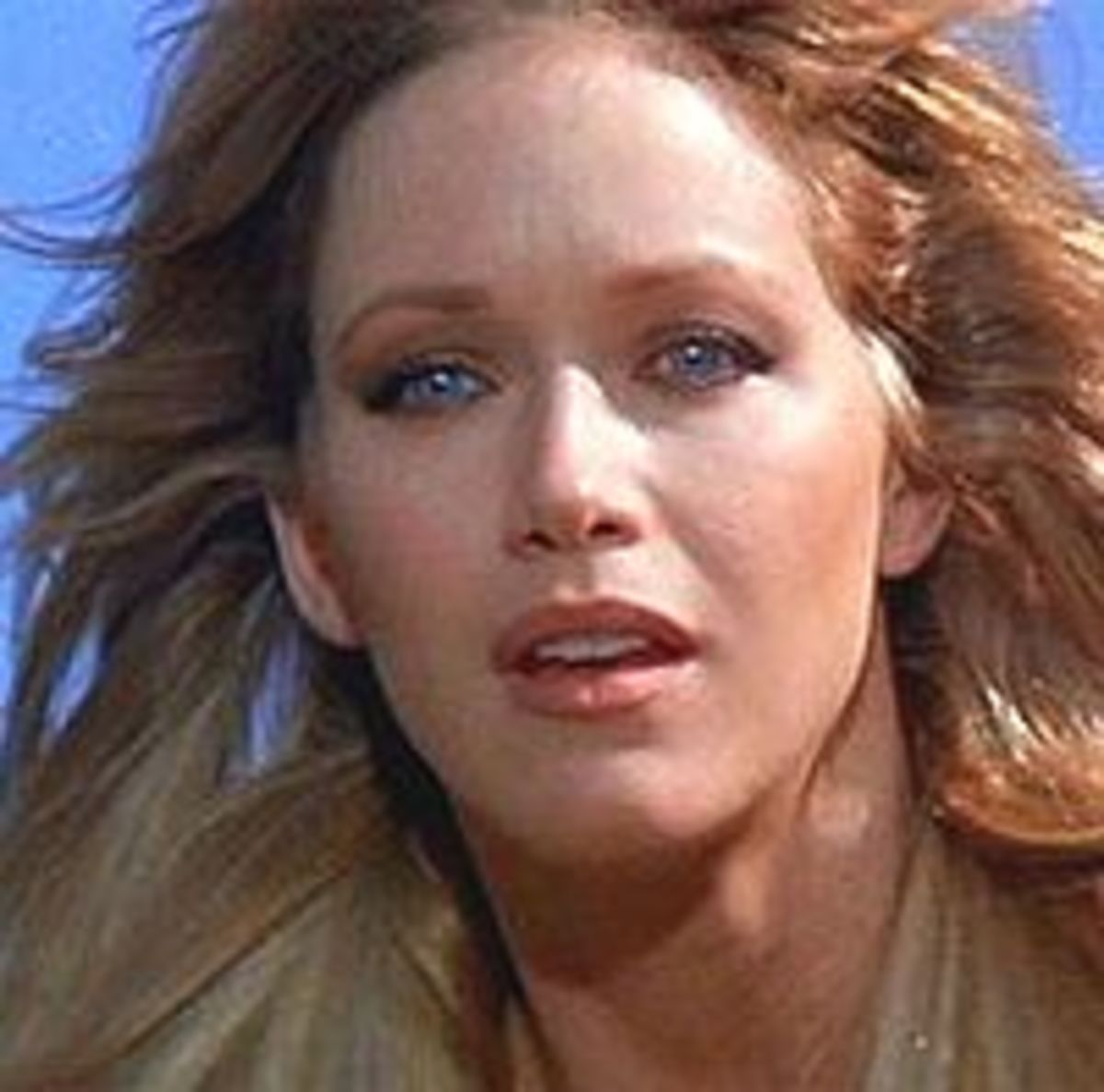 Tanya Roberts as Stacey Sutton