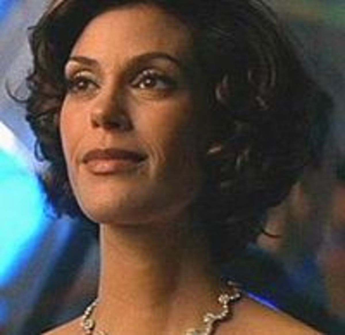 Teri Hatcher as Paris Carver