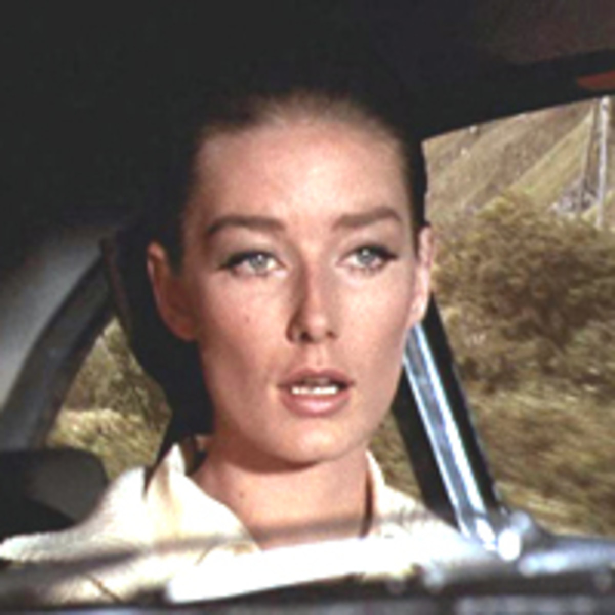 Tania Mallet as Tilly Masterton