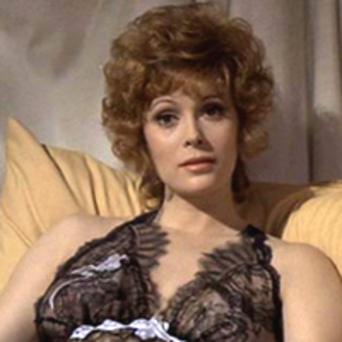 Jill St. John as Tiffany Case
