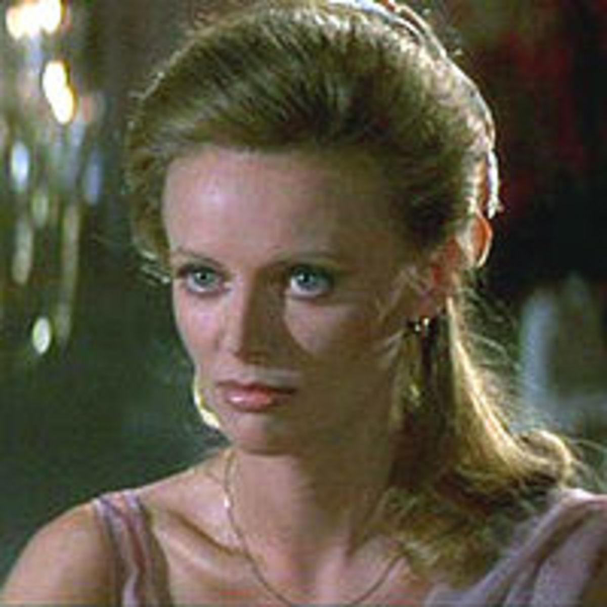 Kristina Wayborn as Magda