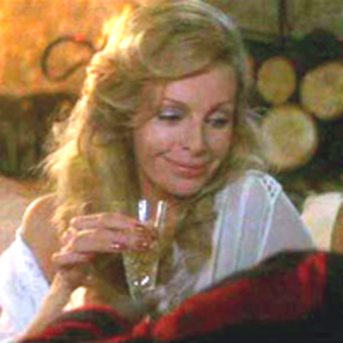 Cassandra Harris as Countess Lisl von Schlaf