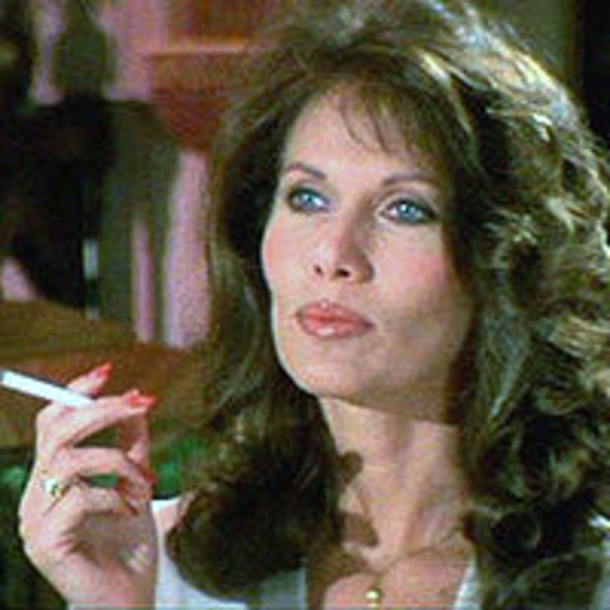 Maud Adams as Octopussy