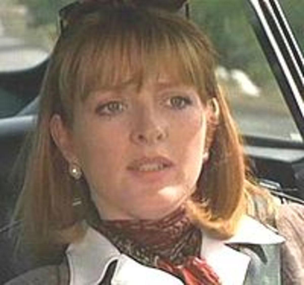 Serena Gordon as Caroline