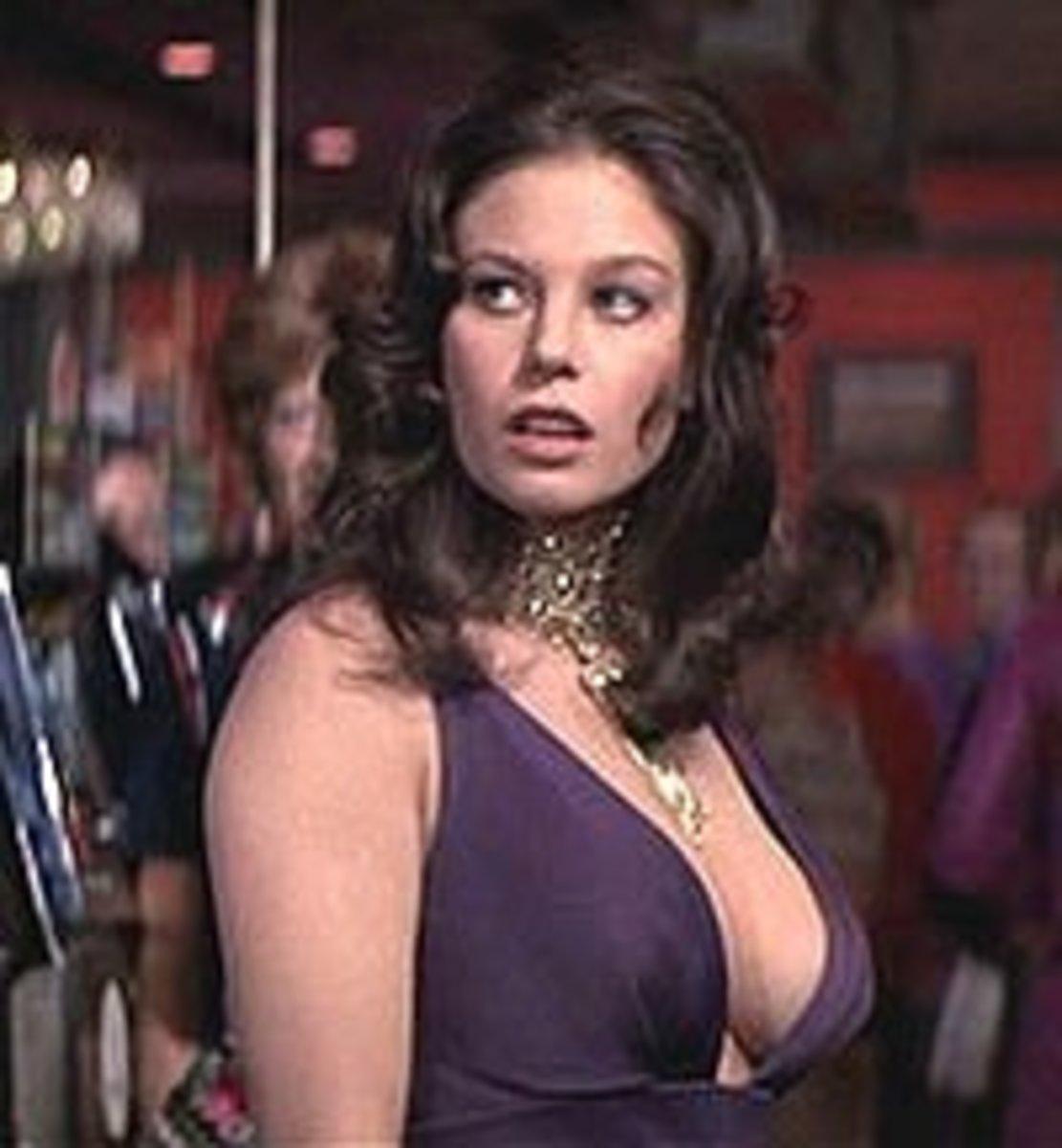 Lana Wood as Plenty O'Toole
