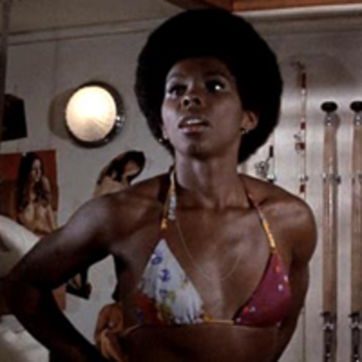Gloria Hendry as Rosie Carver