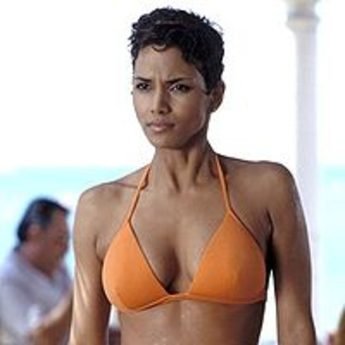"Halle Berry as Giacinta ""Jinx"" Johnson"