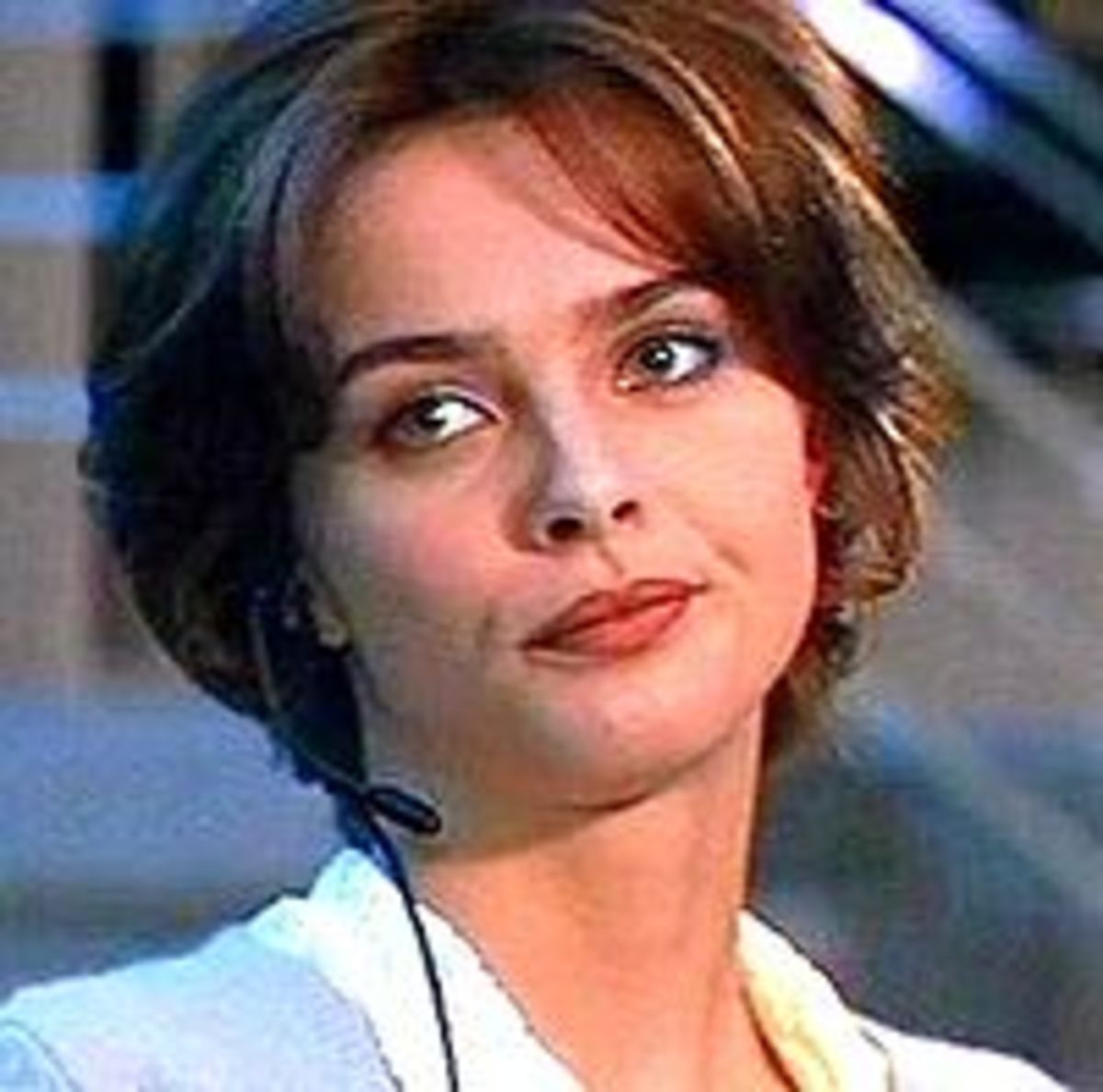 Izabella Scorupco as Natalya Simonova